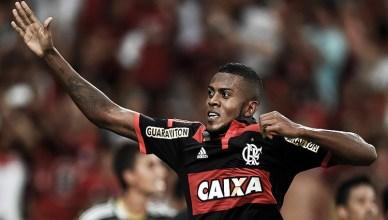 Taca Guanabara - Flamengo X Boavista