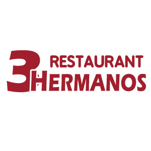 restaurant-3-hermanos-logo
