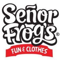 sr frogs logo
