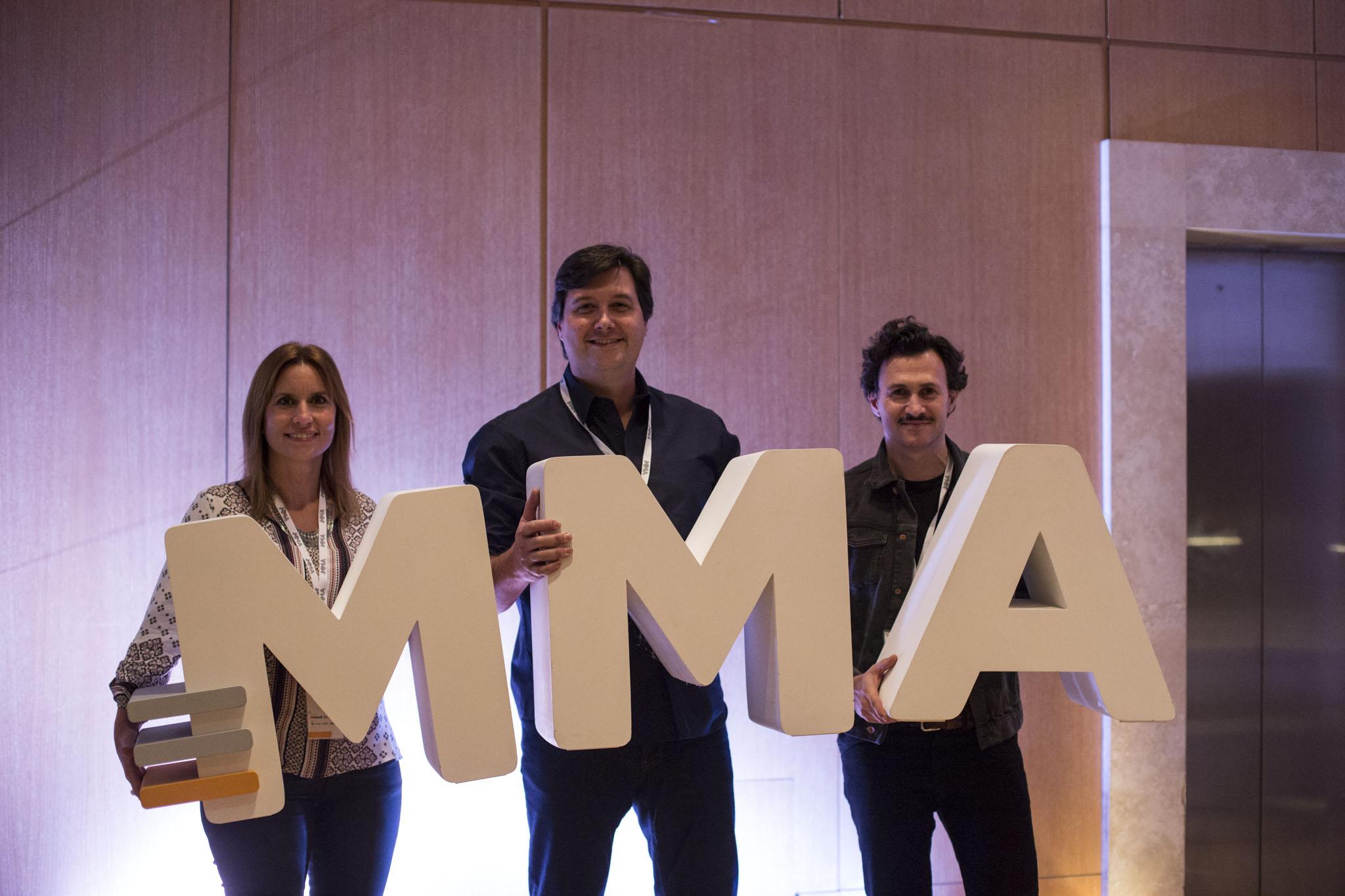 MMA Forum Argentina 2016