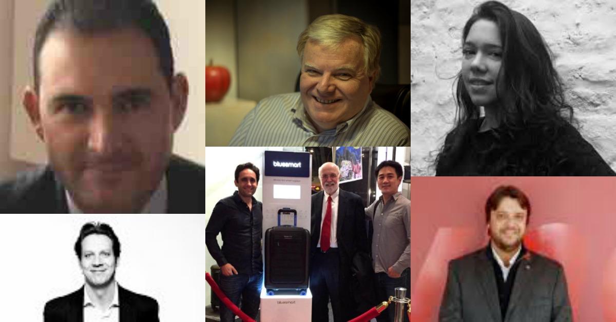 Nombramientos –  Horacio Gennari, Charlie Clifford, Larry Lein…