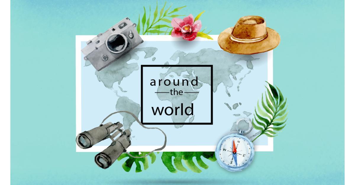 RANKING: las 20 páginas de viajes más visitadas en LatAm