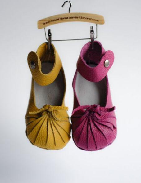 first baby shoes scarpine fai da te