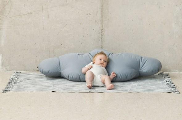 cushion paparajote