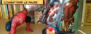 Bambini e supereroi #PhilipsDisney  #piccolieroi