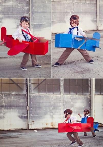 aereo fai da te