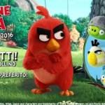 Angry Birds – Il film, e una collezione esplosiva