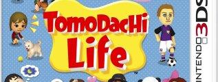 Tomodachi Life. Il Life simulator per bambini #Nintendo2DS