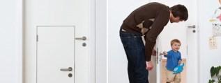 <!--:it-->Anche i bambini hanno la loro porta <!--:-->
