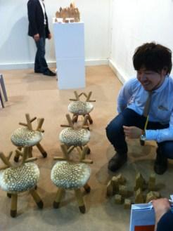 bambi chair
