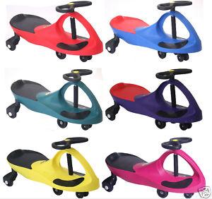Plasma-Car-Swing-Car