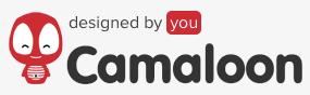 Logo Camaloon