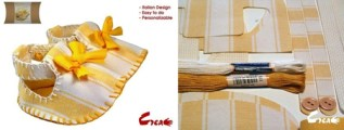<!--:it-->Le scarpine di Sveva, il kit fai da te made in Italy<!--:-->