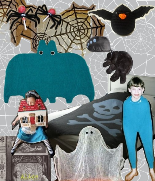 halloween idee e decorazioni per casa e bambini