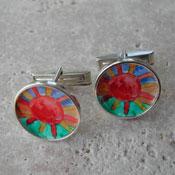 kids-art-cufflinks