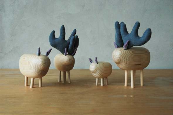 norvegia_polEno_woodAnimals animali legno