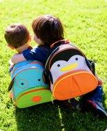 Zoo Packs Little Kid Backpacks