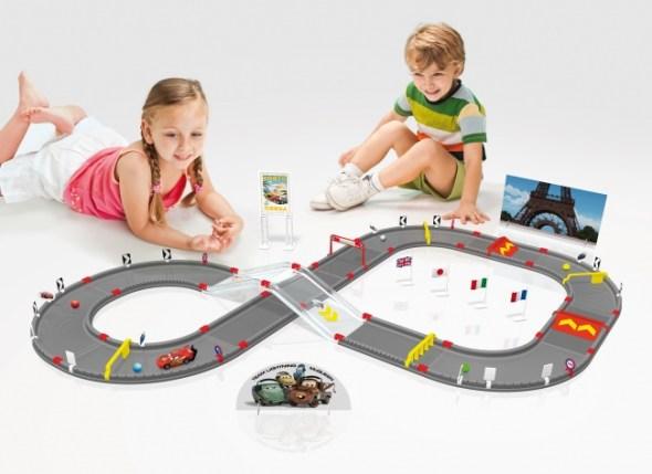 pista cars 2