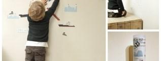 Rotte polari sulle pareti di casa