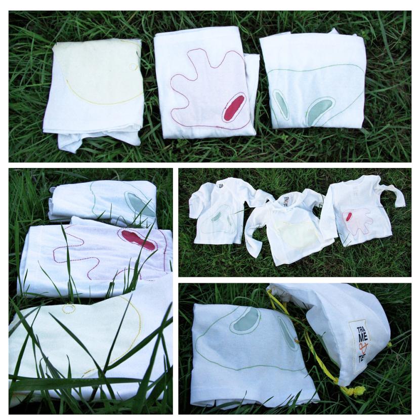 TRAME&TE magliette prodotti
