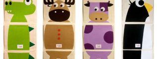 <!--:it-->Ordinare la stanza con i raccoglitori da parete, ecologici<!--:-->