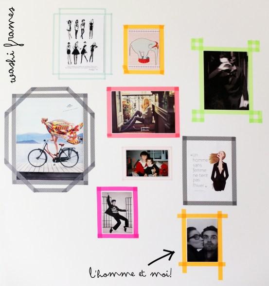 washi-frames