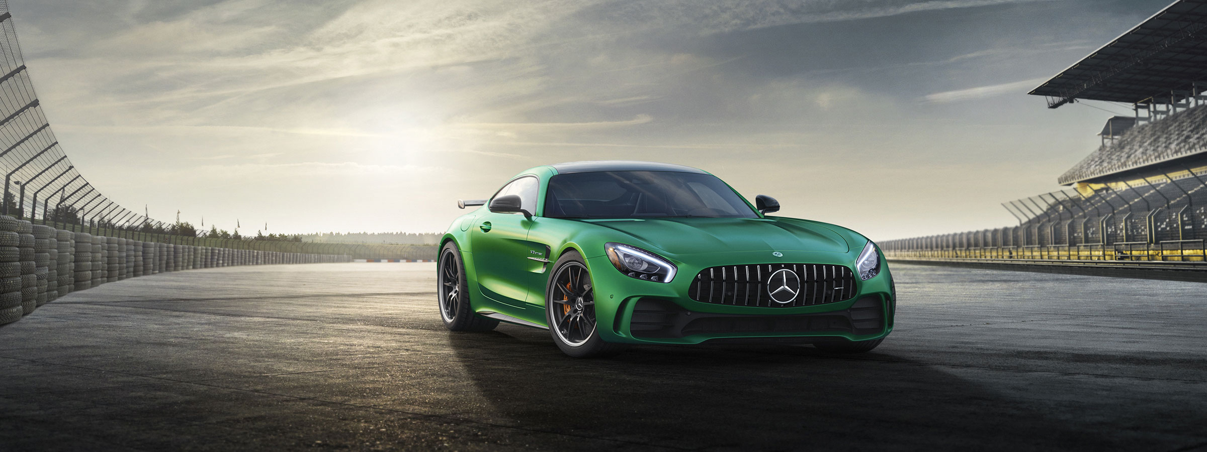 Mercedes Amg 2018 Mercedes Amg High Performance Gt Coupe Sports Car