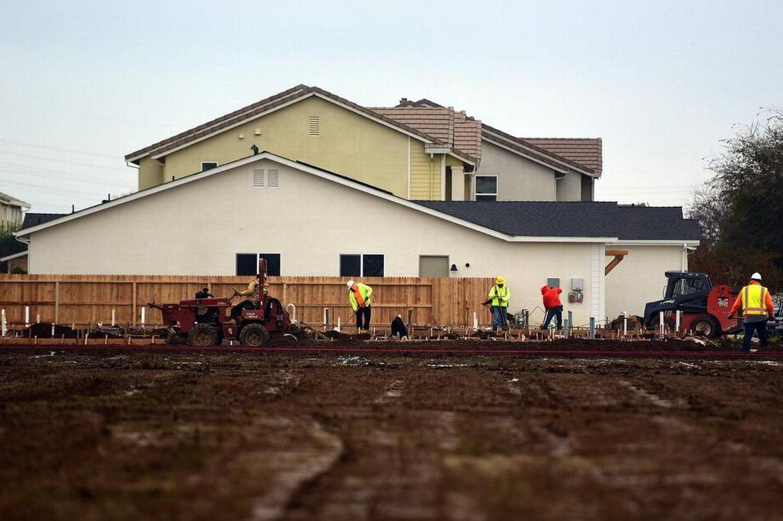 Garage Experts Of The Central Valley Merced Housing Prices Are Growing The Fastest In The Valley