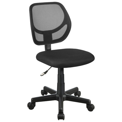 Computer Chair Ergonomically Correct Office Chairs Ergonomic Computer Desk More Best Buy Canada
