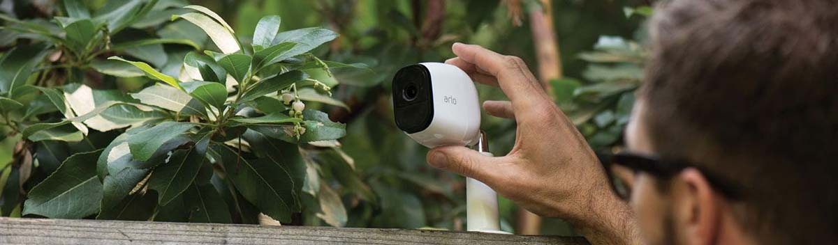 Camera De Surveillance Exterieur Nature Security Cameras Night Vision Wireless Wired Best Buy