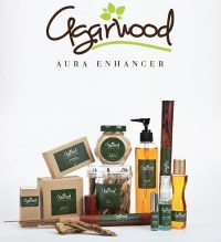 Agarwood Aura Enhancer Series Of Products, Halal ...