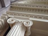 Front Facade Detail