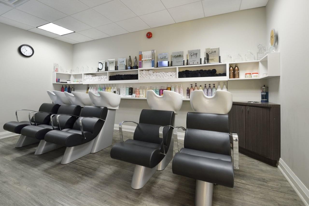 Hairdresser Salon Bestdressers 2019