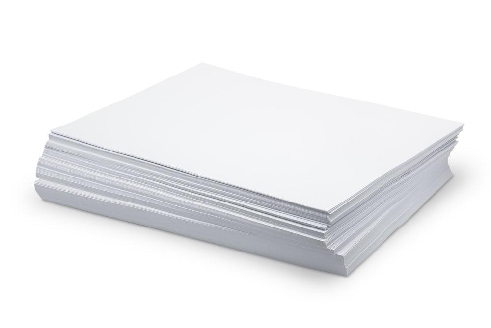 office paper - Klisethegreaterchurch - paper