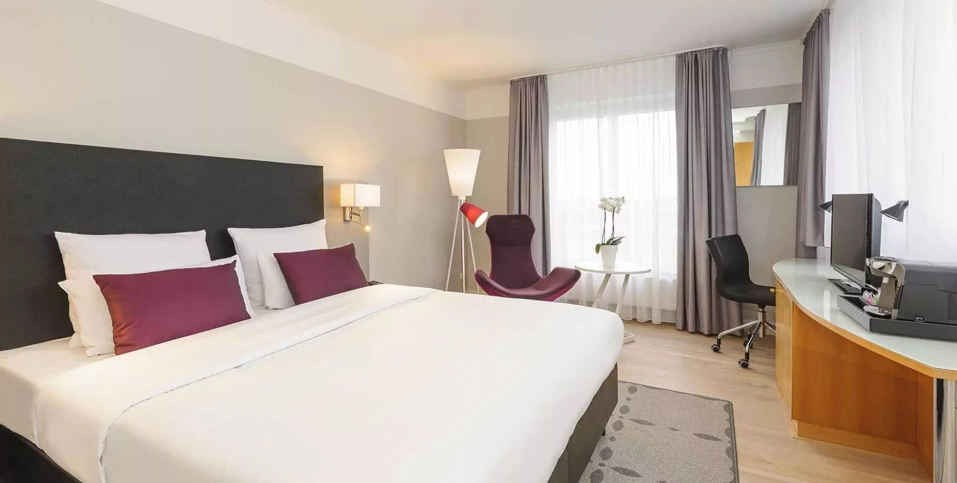 Design Hotel Hannover Privilege Room Mercure Hotel Hanover Oldenburger Allee
