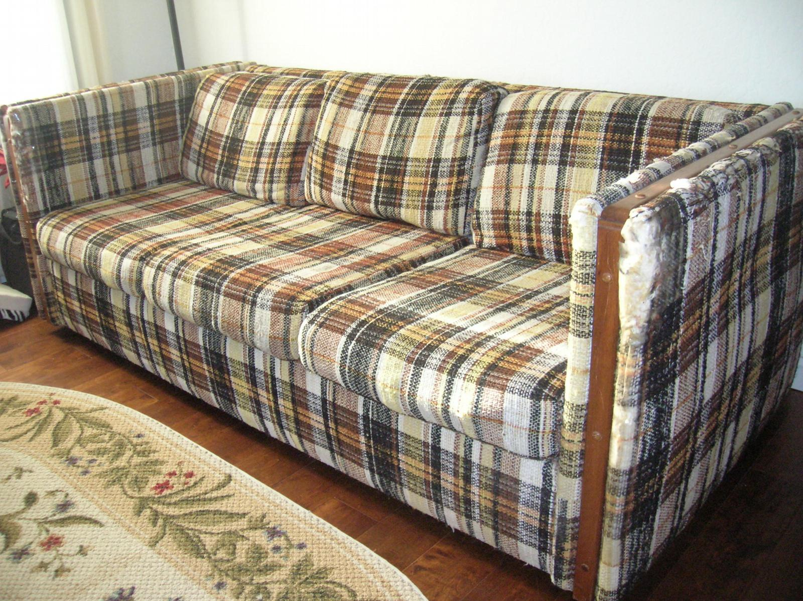 Couch Sofa Couch Conundrum How To Ditch Your Old Sofa The Mercury News