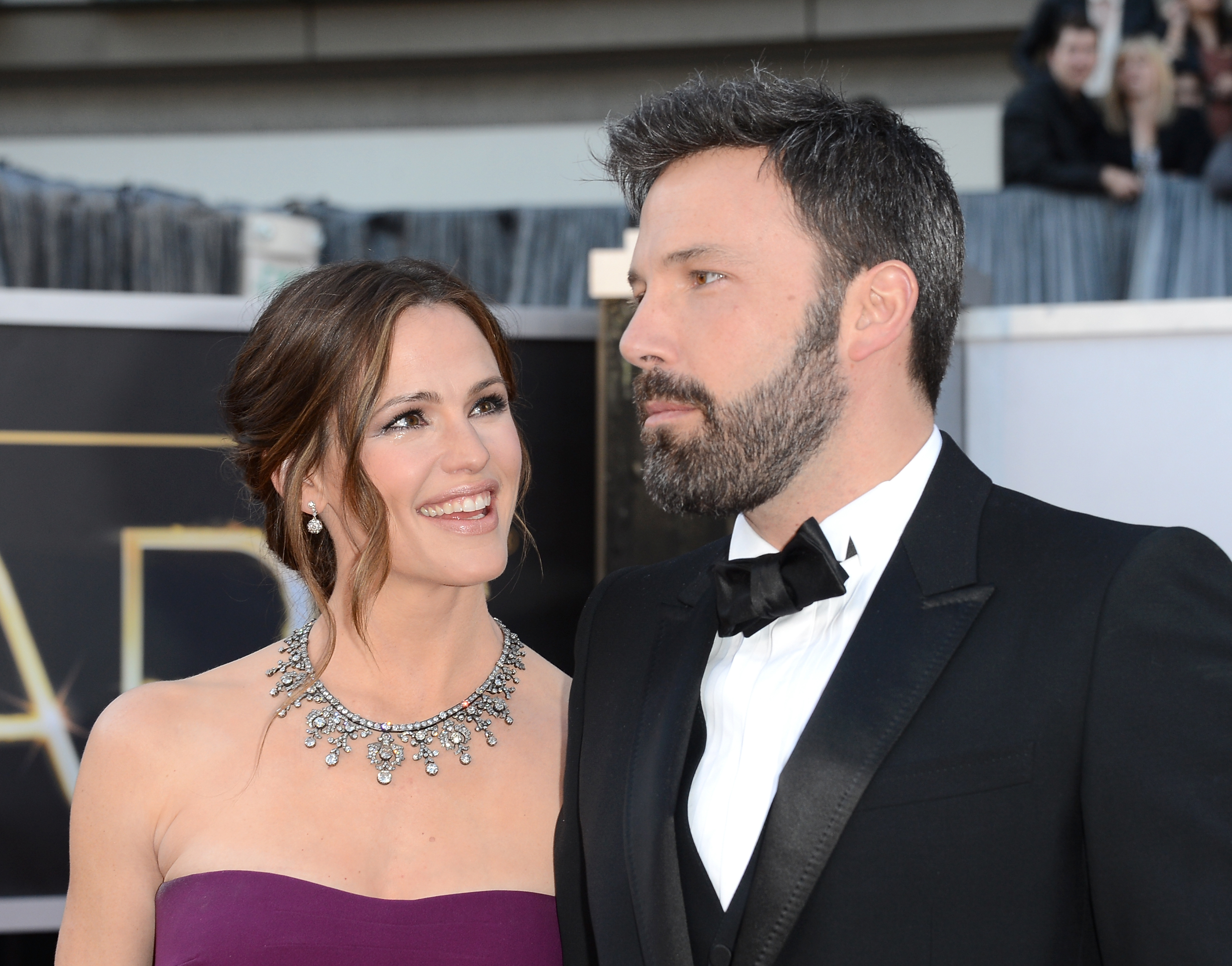 Jennifer Hoes Is Ben Affleck Really Over Jennifer Garner
