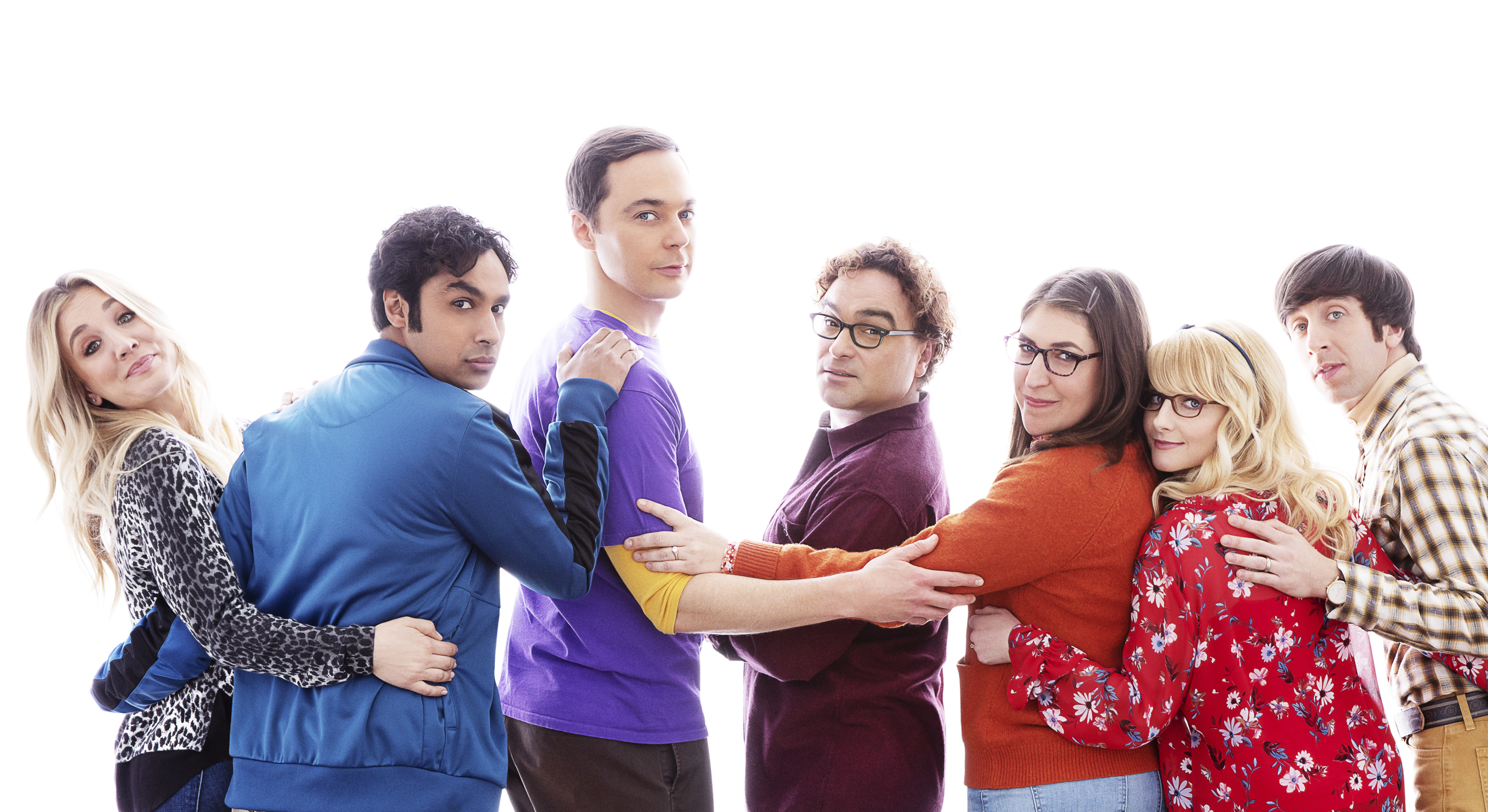 Big Bang Couch Gag The Big Bang Theory An Underdog Sitcom Goes Out On Top