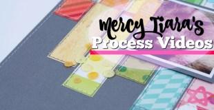 Card Process: EweTube card