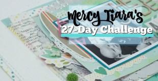 December 27 Day Challenge