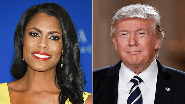 Trump lashes out at Omarosa, calls her 'that dog' - Arizona's Family