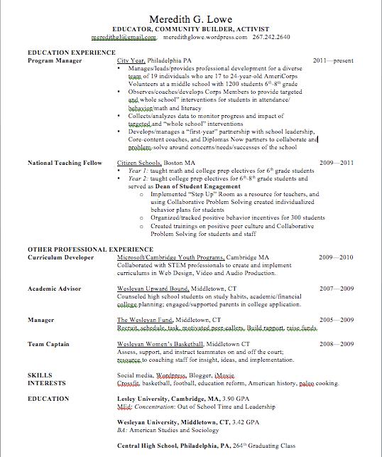 my resume builder com - Resume Buildercom