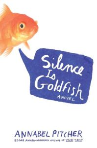 SilenceisGoldfishCover