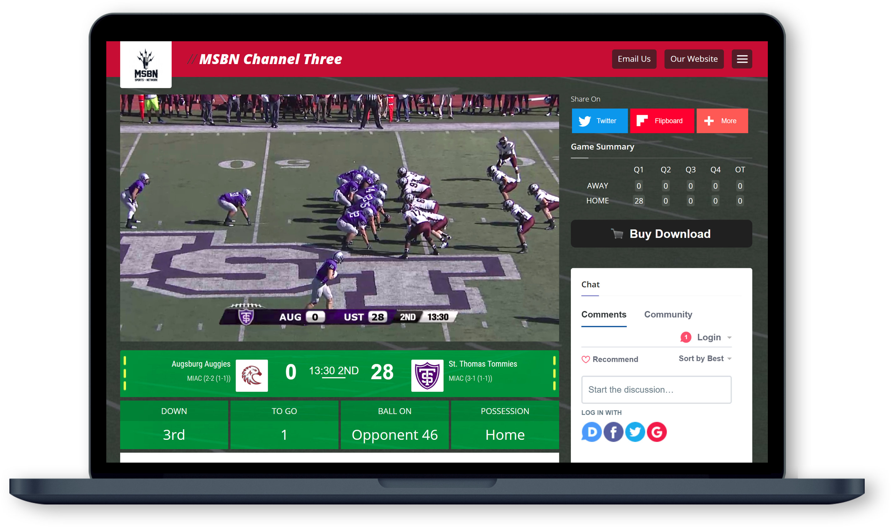 Create Acount Live Score Live Streaming Hd Video Audio Platform For Sports Meridix