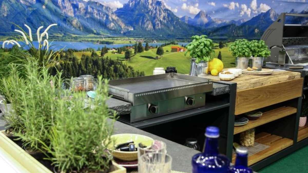 Outdoorküche Edelstahl Xl : Outdoor küche edelstahl edelstahl outdoor küche edelstahl regal