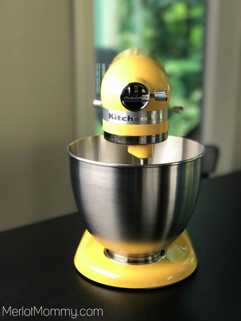 Fullsize Of Mini Kitchenaid Mixer