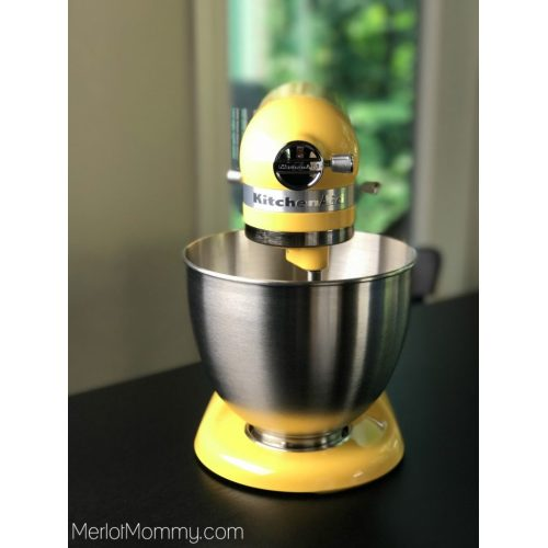 Medium Crop Of Mini Kitchenaid Mixer