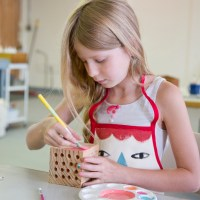 Host your own Kids Craft Camp!