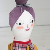 Doll Sale over on Brickyard Buffalo!