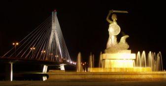 Syrenka of Warsaw